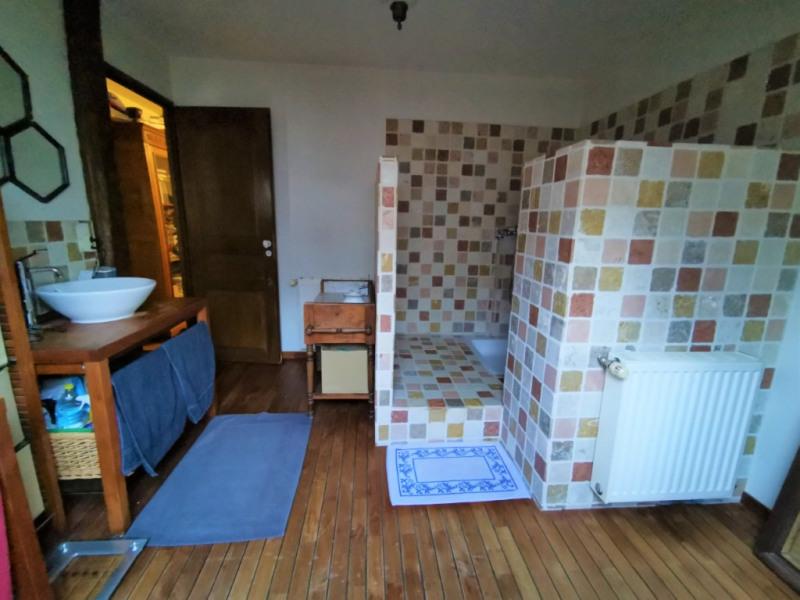 Sale house / villa Dammarie les lys 270000€ - Picture 6