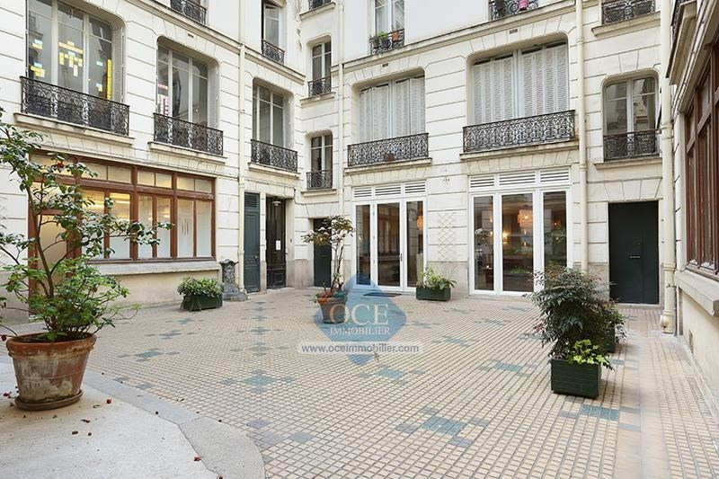 Vente de prestige appartement Paris 3ème 1 050 000€ - Photo 9