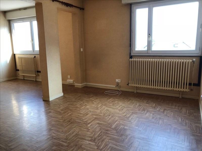 Rental apartment Scionzier 410€ CC - Picture 2