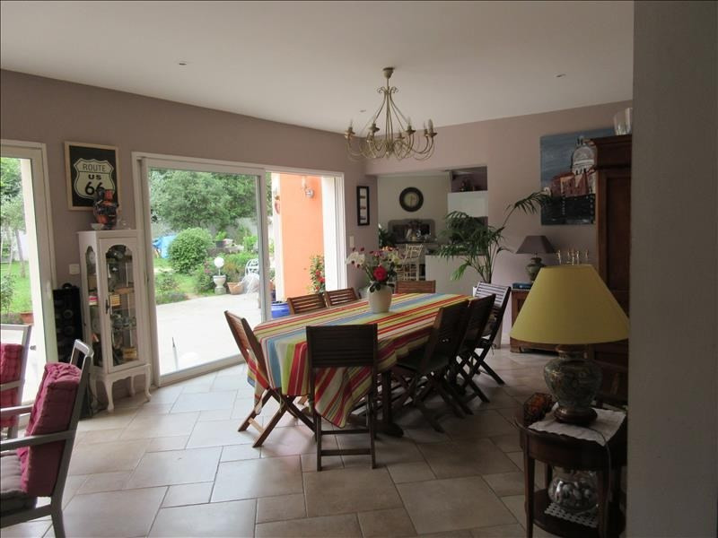 Vente maison / villa St brevin les pins 496 375€ - Photo 4