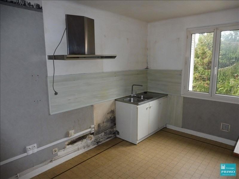 Vente appartement Verrieres le buisson 268000€ - Photo 5
