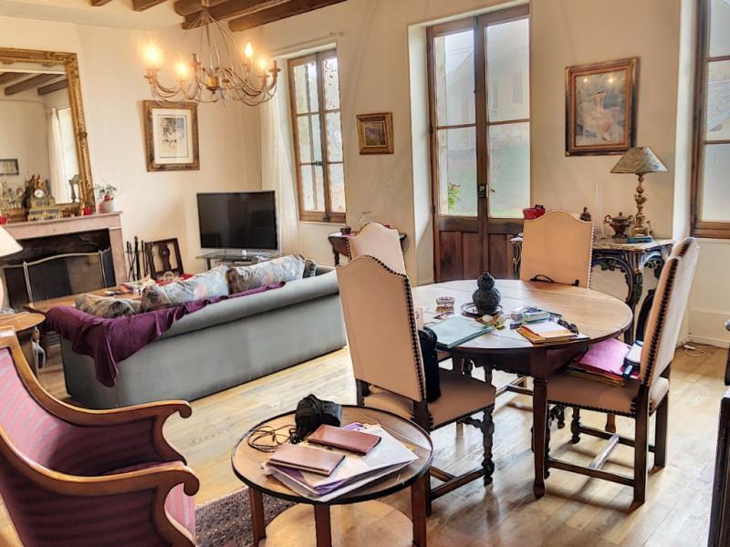 Vente maison / villa St cassin 368000€ - Photo 11