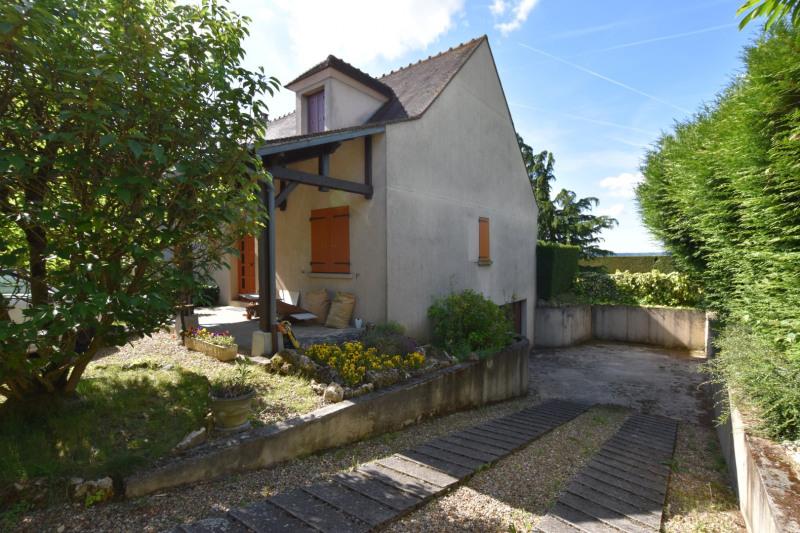 Vente maison / villa St nom la breteche 635000€ - Photo 11