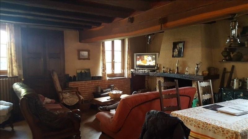 Sale house / villa Vendome 146860€ - Picture 2