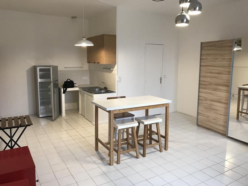 Sale apartment Leuville sur orge 139650€ - Picture 1