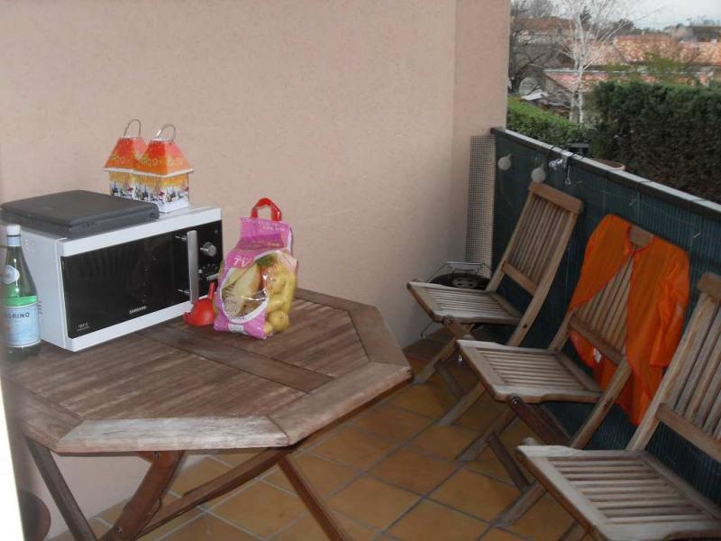 Location appartement Aucamville 797€ CC - Photo 3