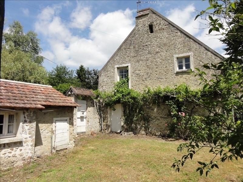 Deluxe sale house / villa Montfort l amaury 1350000€ - Picture 4