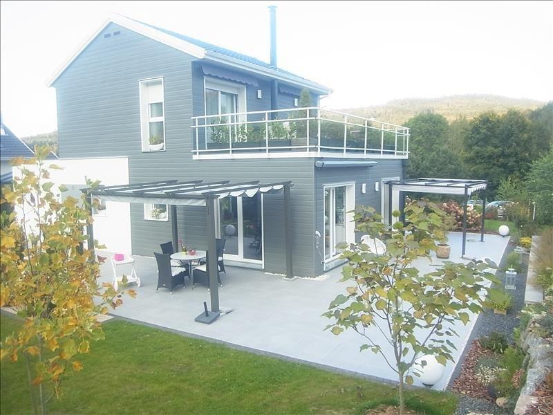 Sale house / villa Ban-sur-meurthe-clefcy 285600€ - Picture 4