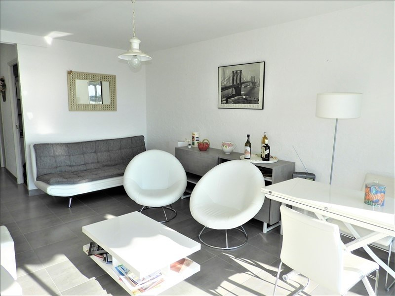 Vente appartement La grande motte 390000€ - Photo 3