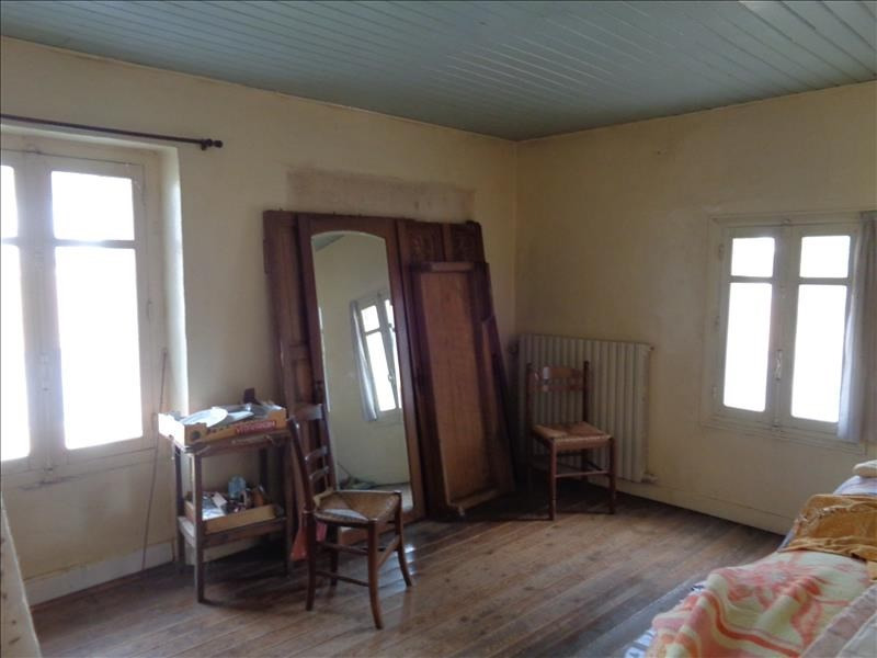 Vente maison / villa St sauvant 39 600€ - Photo 5