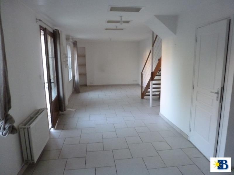 Vente maison / villa Chatellerault 110210€ - Photo 12