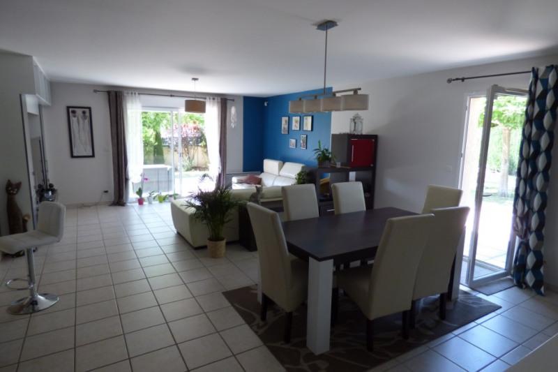 Vente maison / villa Mours saint eusebe 289000€ - Photo 4