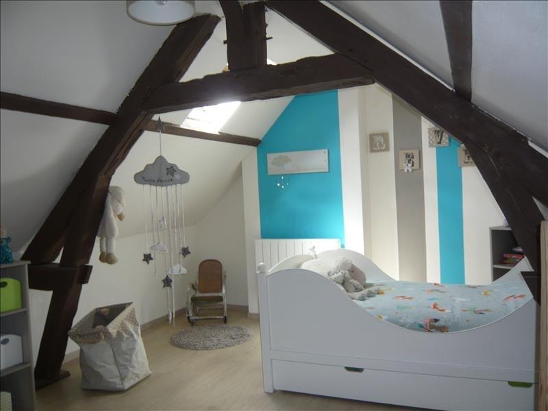 Vente maison / villa Bolleville 137000€ - Photo 4