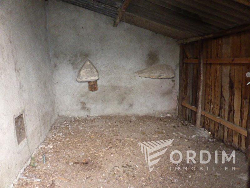 Vente maison / villa Cosne cours sur loire 52000€ - Photo 12