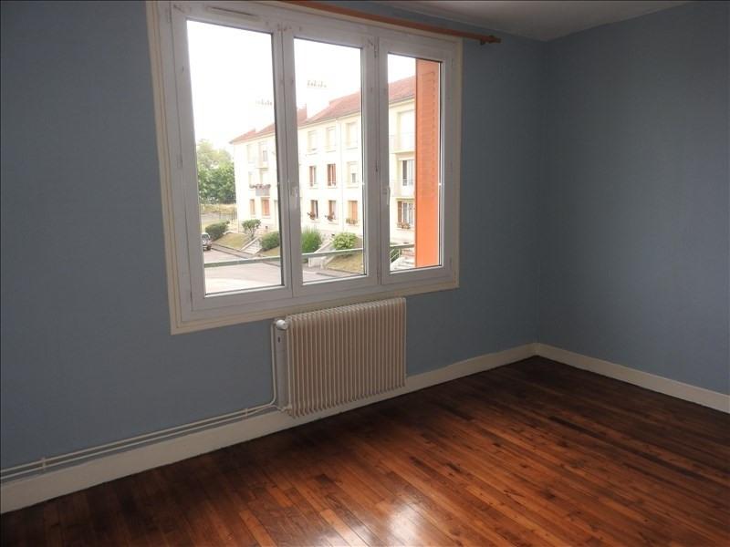 Vente appartement Chatillon sur seine 49000€ - Photo 3