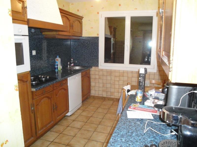 Vente maison / villa Herimoncourt 139000€ - Photo 5