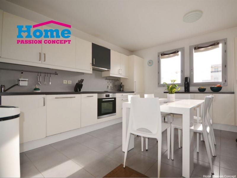 Sale apartment Nanterre 586000€ - Picture 3