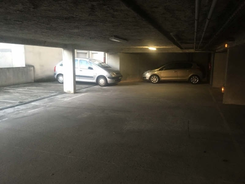 Location parking Poitiers 46€ CC - Photo 1