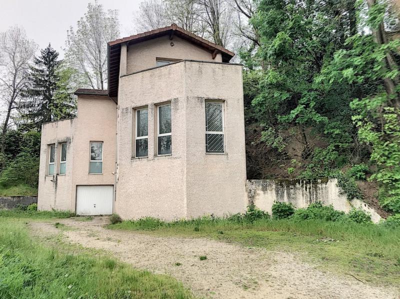 Revenda apartamento Francheville 118000€ - Fotografia 4