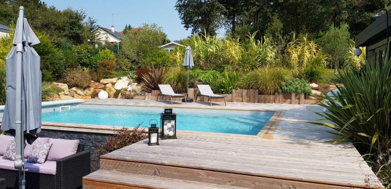 Vente de prestige maison / villa Pornichet 661500€ - Photo 8