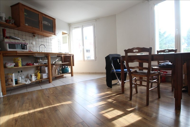 Sale apartment Chambery 108 000€ - Picture 6