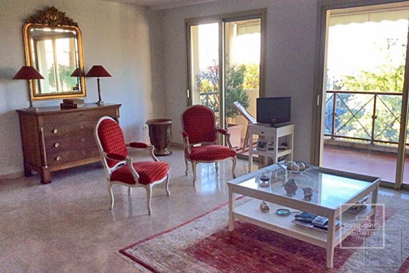 Appartement Saint Didier Au Mont D Or 2 pièce(s) 116 m2