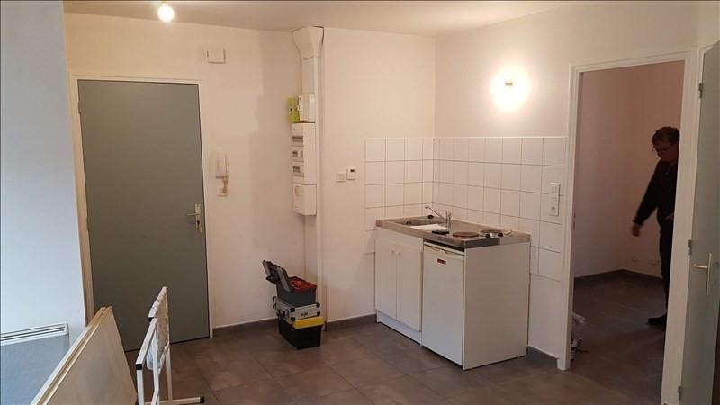 Sale apartment Liffre 62400€ - Picture 2