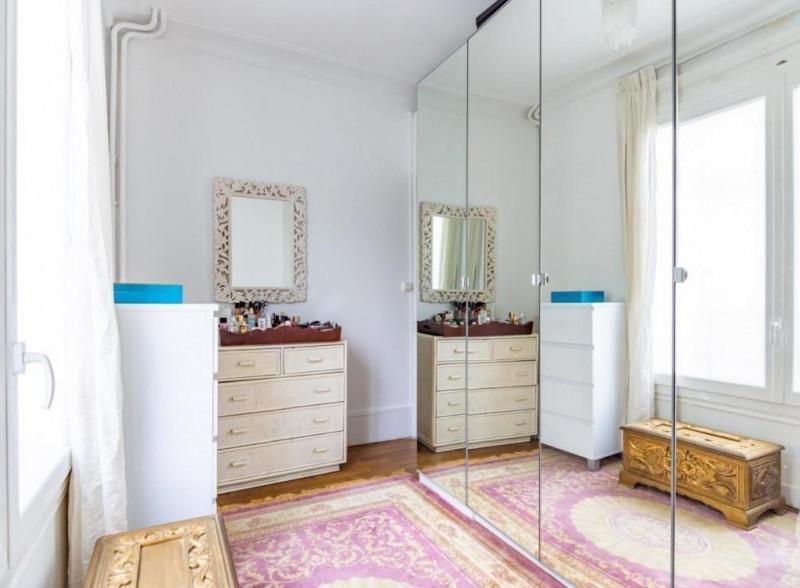 Vente appartement Paris 17ème 559000€ - Photo 2