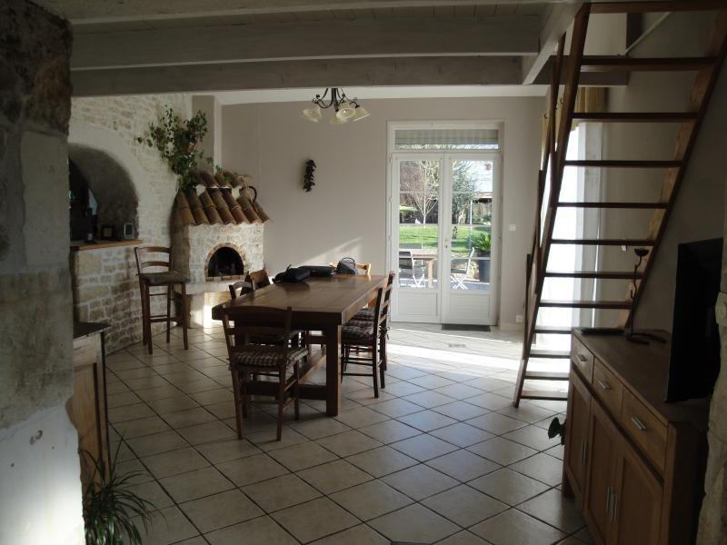 Sale house / villa St remy 230000€ - Picture 7