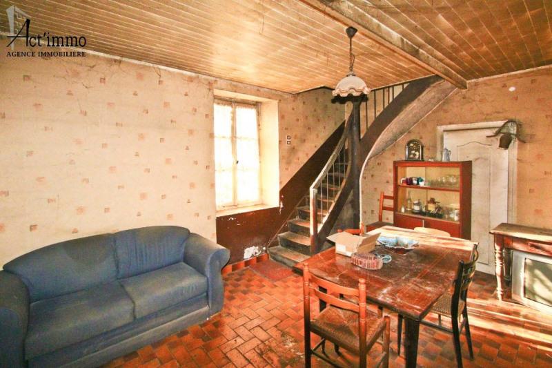 Vente maison / villa Seyssinet pariset 262000€ - Photo 6