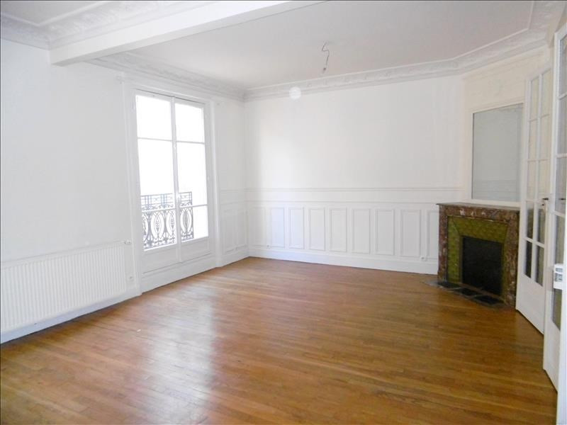 Location appartement Levallois-perret 1720€ CC - Photo 1