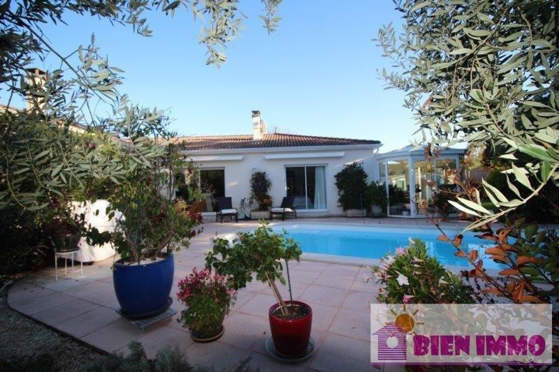 Vente de prestige maison / villa Saint sulpice de royan 566500€ - Photo 2