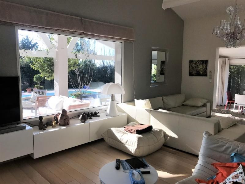 Sale house / villa Eguilles 890 000€ - Picture 2