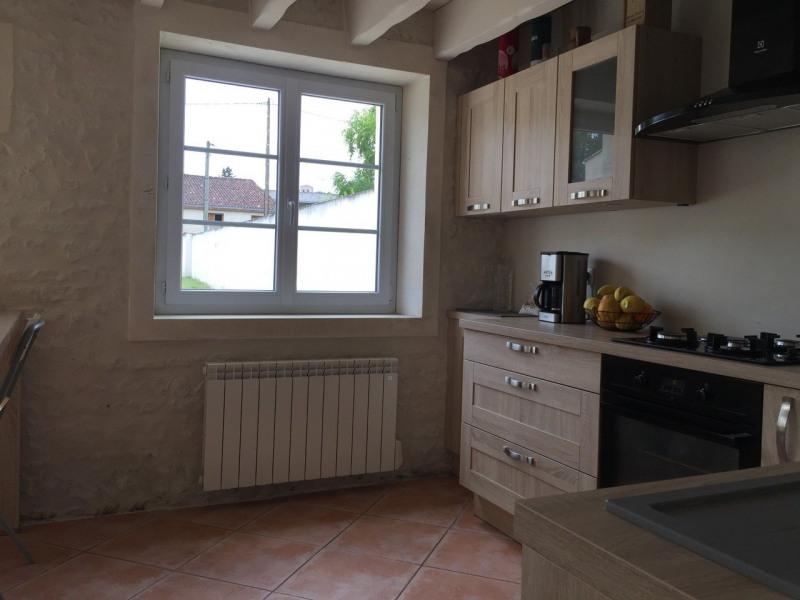 Vente maison / villa Genté 312110€ - Photo 10