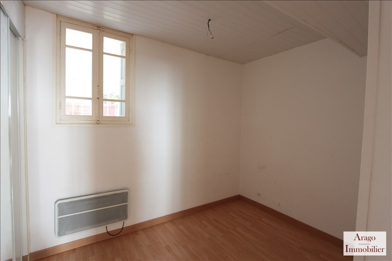 Rental apartment Rivesaltes 495€ CC - Picture 3