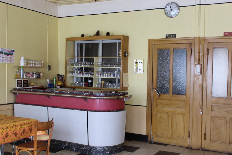 Ancien café