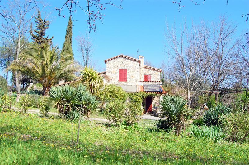 Престижная продажа дом Tourrettes 1575000€ - Фото 7