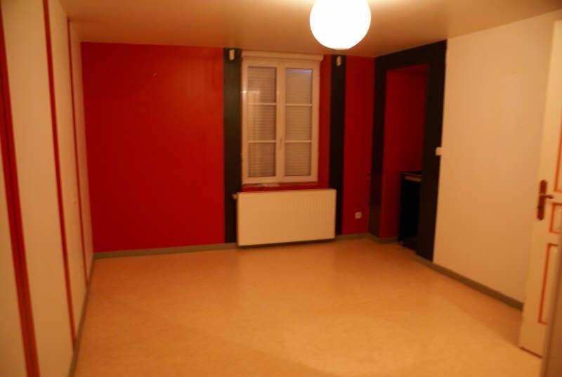 Vente maison / villa Mamers 116000€ - Photo 5