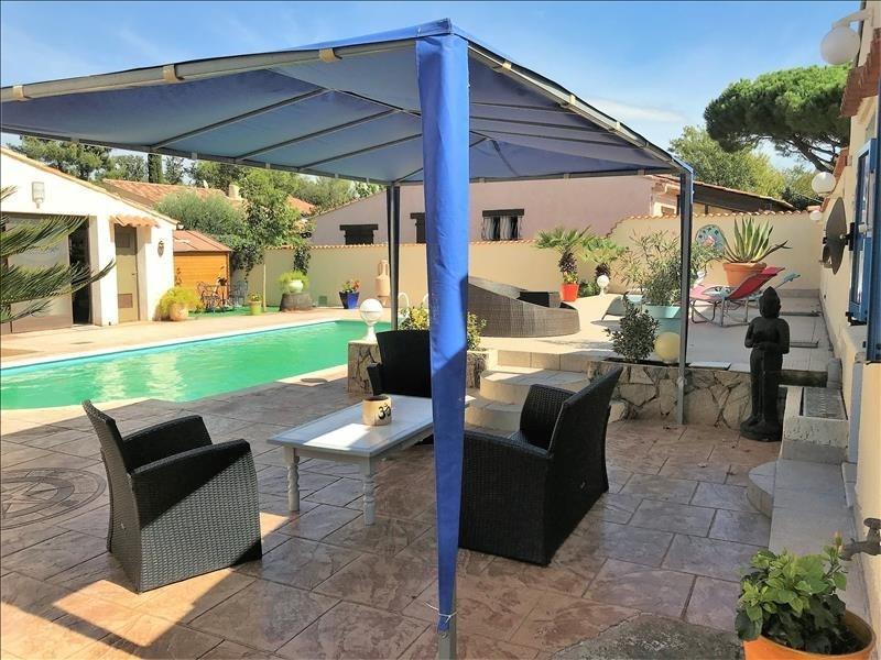 Vente de prestige maison / villa Le pradet 1150000€ - Photo 4