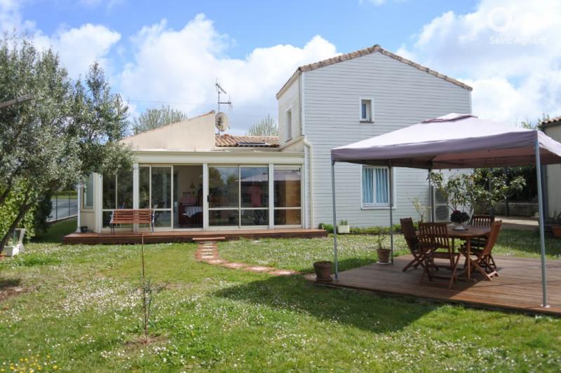 Vente maison / villa Saint agnant 284500€ - Photo 1
