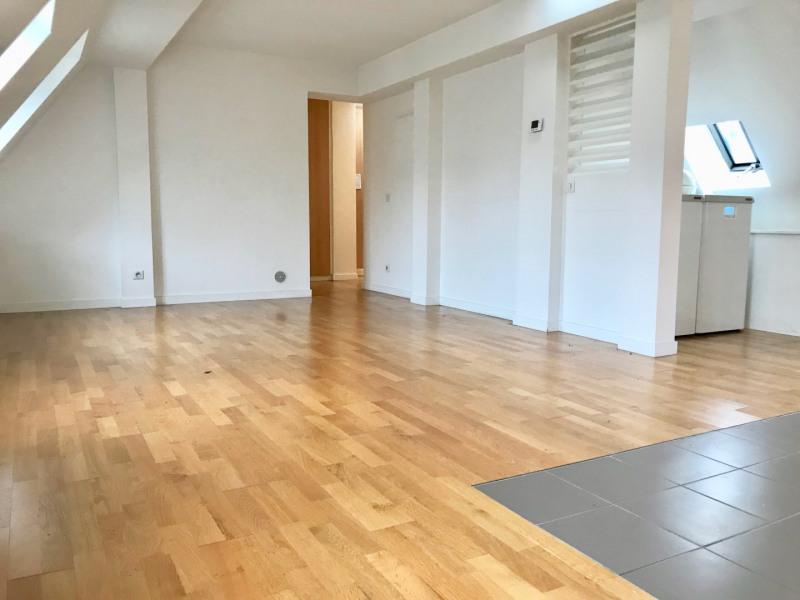 Location appartement Paris 16ème 1905€ CC - Photo 2