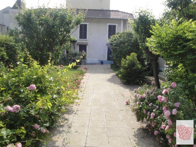 Vente de prestige maison / villa Colombes 1490000€ - Photo 2