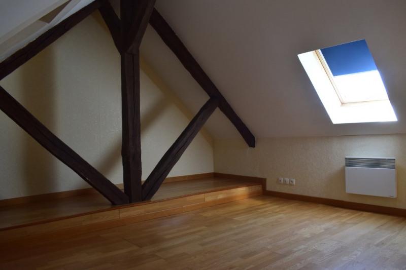 Sale house / villa Rosny sur seine 177000€ - Picture 10