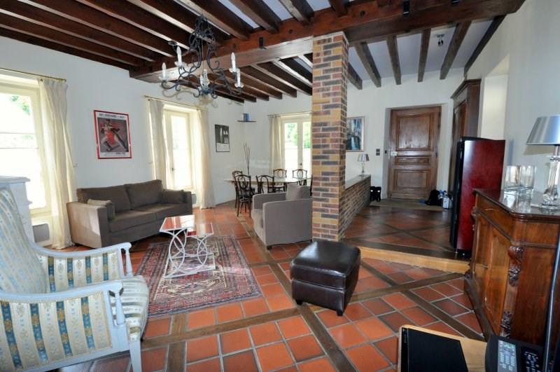 Vente maison / villa St cyr sous dourdan 269000€ - Photo 1