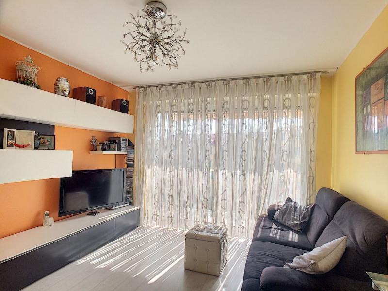 Vente appartement Menton 258000€ - Photo 2