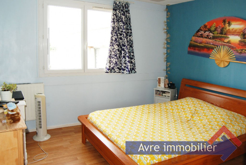Sale apartment Tillieres sur avre 58 500€ - Picture 4