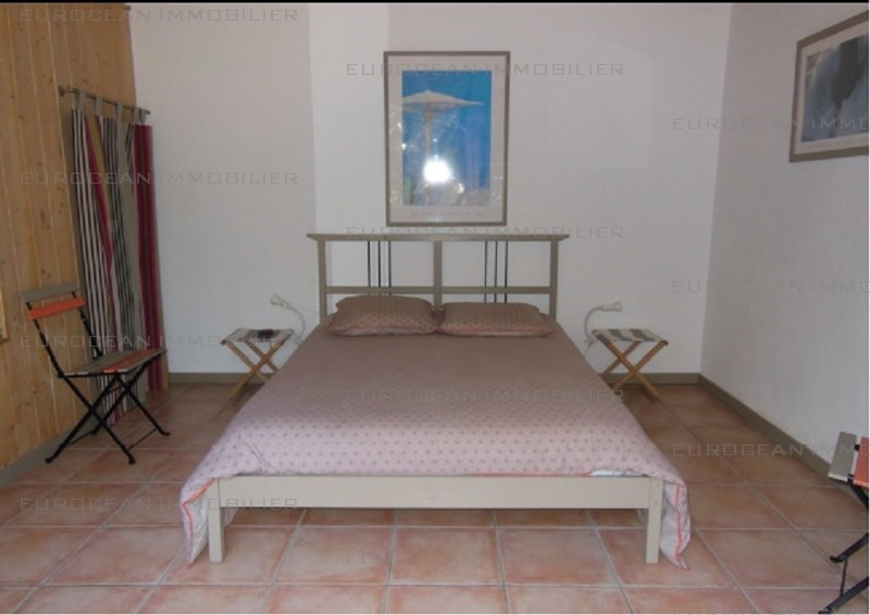Vacation rental house / villa Lacanau 785€ - Picture 6