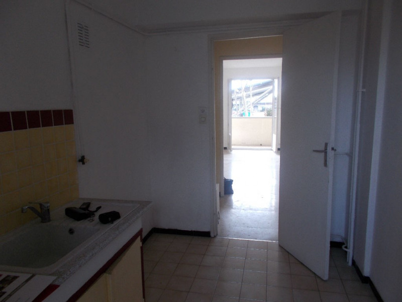 Verkauf wohnung Toulon 99000€ - Fotografie 9