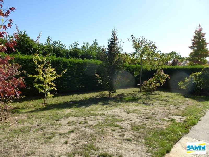 Vente maison / villa Mennecy 470000€ - Photo 2