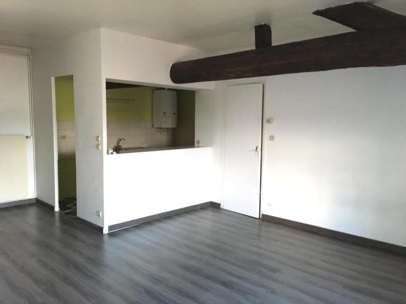 Location appartement Villefranche sur saone 441,16€ CC - Photo 1